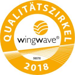 wingwave Qualitätszirkel