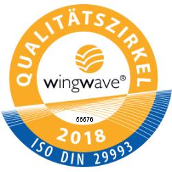 wingwave Qualitätszirkel 2018